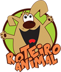 Logo Roteiro Animal